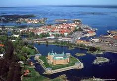 Kalmar, Sweden.....my great grandparents Nels Henry Anderson and Wilhemina Elizabeth Carldotter were born here.