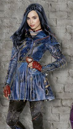Evie #Descendants2 I just can't wait anymore. //. Beautifully pretty Sofia Carson. Sal P.
