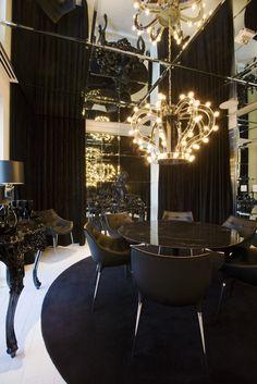 SLS Hotel, Beverly Hills, California designed by Philippe Starck