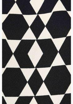 geometric tee