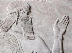 Hammurabi e il Codice.
