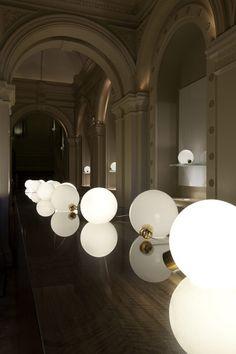 Bulb by Minimalux