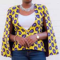 African Fashion Ankara, African Inspired Fashion, Latest African Fashion Dresses, African Print Fashion, Short African Dresses, African Print Dresses, African Attire, African Wear, Nigerian Outfits