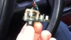 Mercedes W202 and others.. interior temperature sensor cleaning