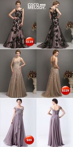 Hot sale bridal party dresses, never miss them!