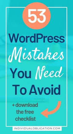 Wordpress For Beginners, Learn Wordpress, Blogging For Beginners, Blog Tips, How To Start A Blog, Blog Writing, Writing Ideas, Easy, Digital Nomad