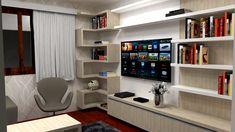 Sala de estar  #moveisplanejados  #tudodebom  #arquitetura  #alegrete  #arq_budel #arquiteturadeinteriores