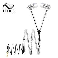 $1.17 (Buy here: https://alitems.com/g/1e8d114494ebda23ff8b16525dc3e8/?i=5&ulp=https%3A%2F%2Fwww.aliexpress.com%2Fitem%2FHigh-Quality-Metal-Zipper-Earphones-Stereo-Headset-Earphone-Headphones-with-Mic-Headset-for-All-Phone-MP3%2F32774233266.html ) High Quality Metal Zipper Earphones Stereo Headset  Earphone  Headphones with Mic Headset  for All Phone MP3 Player of 9 colors for just $1.17