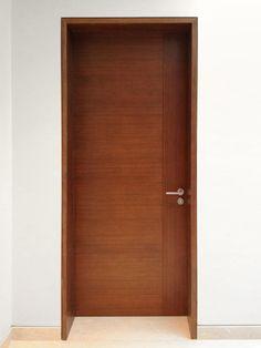 Puertas de Madera, Puertas de Madera para Interiores | Orbis Home