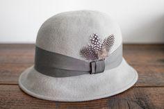 Tallyho Derby Hat