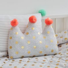 Decorative Soft Crown