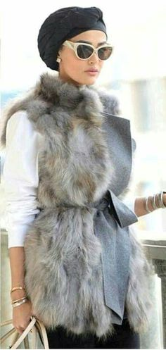Fur for Her
