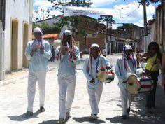 Banda de Pífanos - Laranjeiras/SE