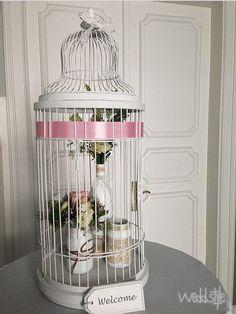 Die 16 Besten Bilder Von Vogelkafig Hochzeitsdeko Wedding Bird