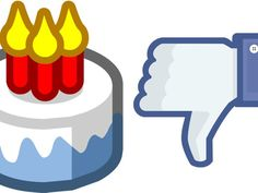 You're going to want to delete your birthday from Facebook | ShortList Magazine