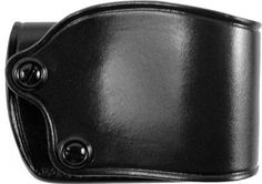 Galco Yaqui Slide Belt Holster for S&W J Frame 640 Cent 2 1/8-Inch .357, Taurus 85, 605 (Black, Right-hand) by Galco. $51.96. The renowned Yaqui Slide was ushered into the modern era of holster design in 1992 when Galco achieved yet another industry first: adding a set of independent tension screw adjustments, allowing for a custom fit to the firearm and micro-adjustment of the draw stroke.     The minimalist design and near-vertical carry angle make the Yaqui Sli...