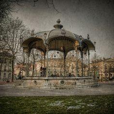 Dijon, Burgundy, France