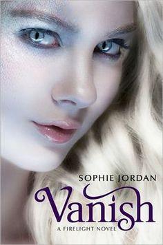 Vanish (Firelight Series)  by Sophie Jordan