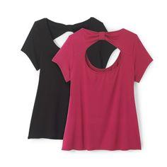 Imagen de Camisetas de manga corta (lote de 2) CASTALUNA