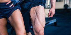 """7 Exercícios com o peso corporal para """"trincar"""" as pernas"""