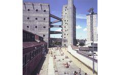 ブラジルに愛された建築家 ワタリウムでリナ・ボ・バルディ展