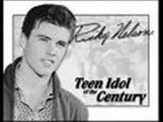 Ricky Nelson -  Never anyone else but you