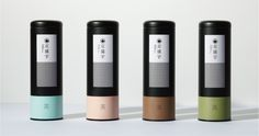 京盛宇 (Prot) Tea — Designer Unknown