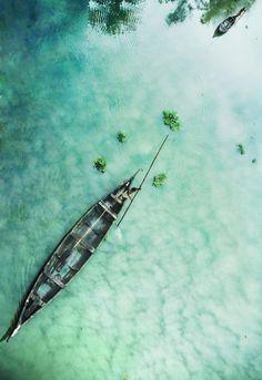 Inspiring water photography