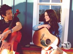 """Watch Meg Myers perform """"Desire"""" on a porch in Austin, Texas during SXSW."""