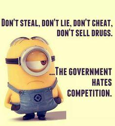 LMFAO, Government