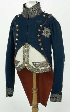 브뤼에르 장군복