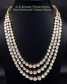 Diamond Necklace Set, Diamond Jewelry, Enamel Jewelry, Dimond Necklace, Silver Jewellery, Pendant Necklace, Uncut Diamond, Diamond Heart, Photo Jewelry