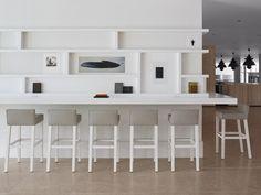 SAAR - Stools - Kitchen - Studio Piet Boon