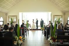 Inside the Chapel at IronBark Hill Vineyard | Hunter Valley | Image: Southern Light Photography