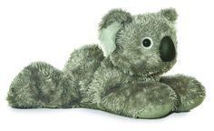 """Melbourne Koala 8"""" Mini Flopsie by Aurora"""