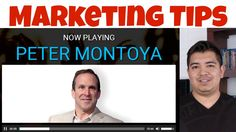 Branding & Marketing Tips - Peter Montoya  Virtual Summit 2015 * http://mlsp.co/l2dsr * The best and most cutting edge marketing and branding tips from the pros. These are some of the tips that I got from listening to Ray Higdon interviewing Peter Montoya. Great content to learn if you want to grow your business.  Get all FREE 7 interviews from the Virtual Summit 2015 here http://mlsp.co/l2dsr