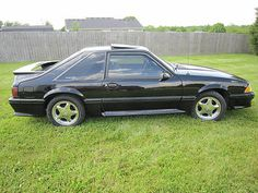 1991 Mustang GT, 5.0, 5 Speed, 2 Owner, Nice