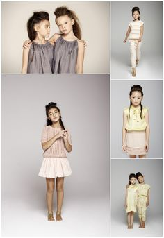 Pale Cloud designs for 2014, photography by Alix Martinez, kids fashion, petite parade, new york city
