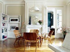 Lili Diallo's Interiors | Apartment Therapy