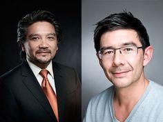 Corporate Headshots & Portraits Photography