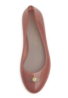 Vivienne Westwood...I sooooo want a pair of these!!