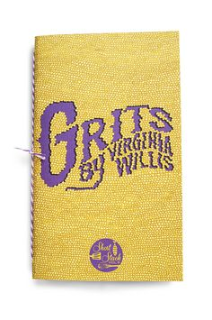 Vol. 5: Grits (by Virginia Willis) — Short Stack