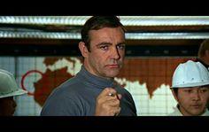 Les gadgets de James Bond