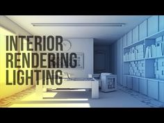 Hey and welcome, here is a re-do of the all so popular interior rendering video part 1,... i felt that it didn't cover enough ground so i re made it, and i'm...