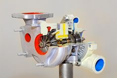 What You Should Know About A Turbo Service? #TurboService #TurboActuator