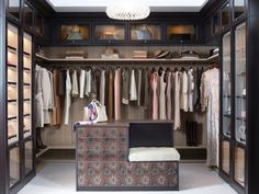 Contemporary Closet by California Closets Vancouver