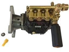 4000 PSI 4 GPM RSV4G40B Pressure Washer Pump AR RSV4G40HDF40EZ