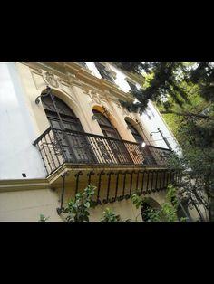 Santiago Serrano Cabin, House Styles, Home Decor, Buenos Aires, Santiago, Decoration Home, Room Decor, Cabins, Cottage
