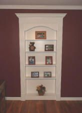 Making hidden doorways out of any regular door passage. Too cool! Book how-to. Check reviews for this