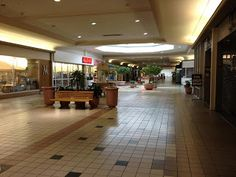 Sky City: Southern and Mid-Atlantic Retail History: Fairfield Commons Mall/Eastgate Mall: Richmond, VA